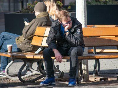 munkanélküliek blog post